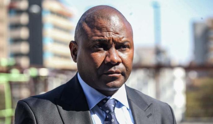 PSL Chairman Dr Irvin Khoza's Tribute to Executive Mayor Jolidee Matongo