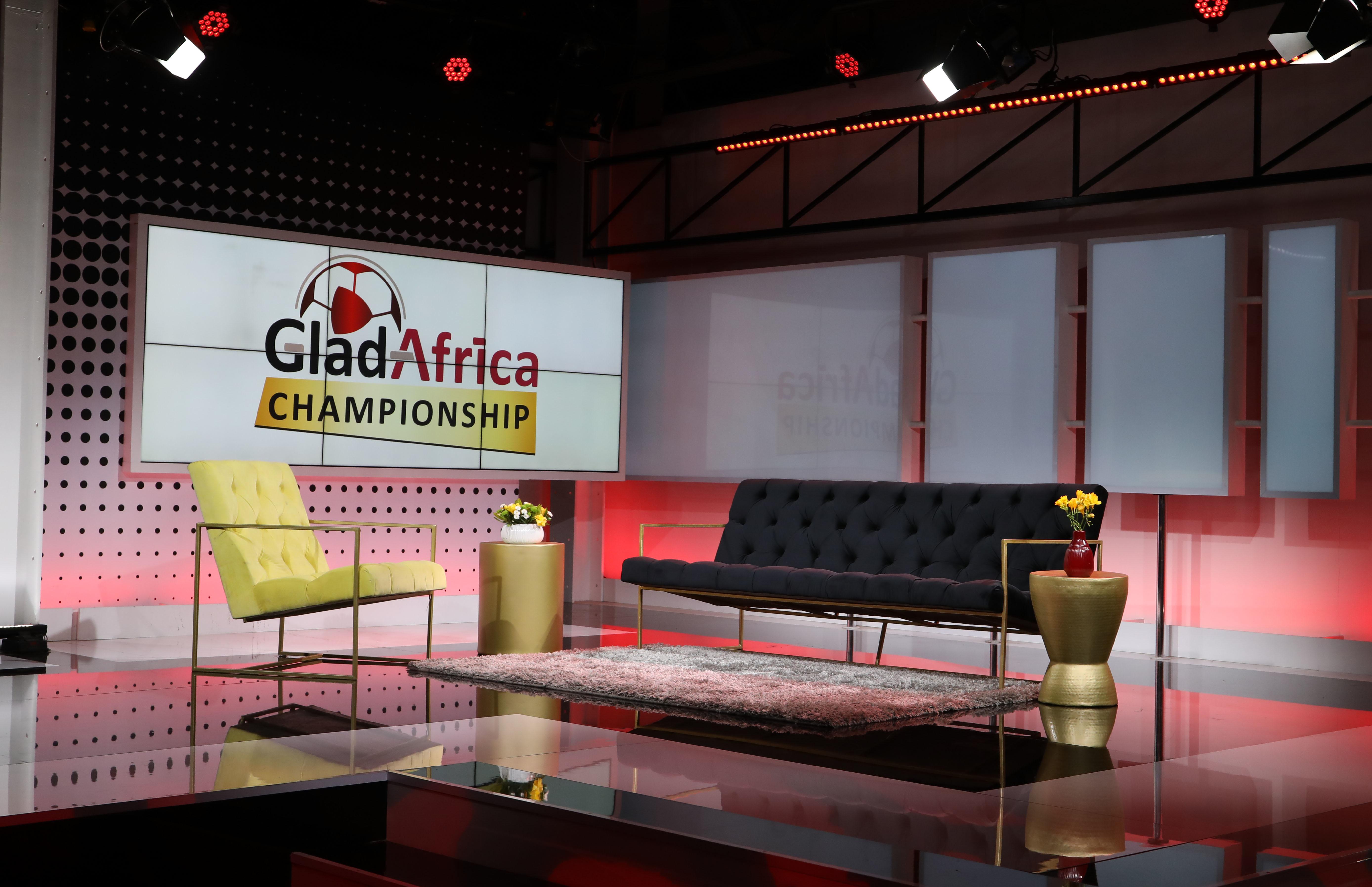 GladAfrica Launch