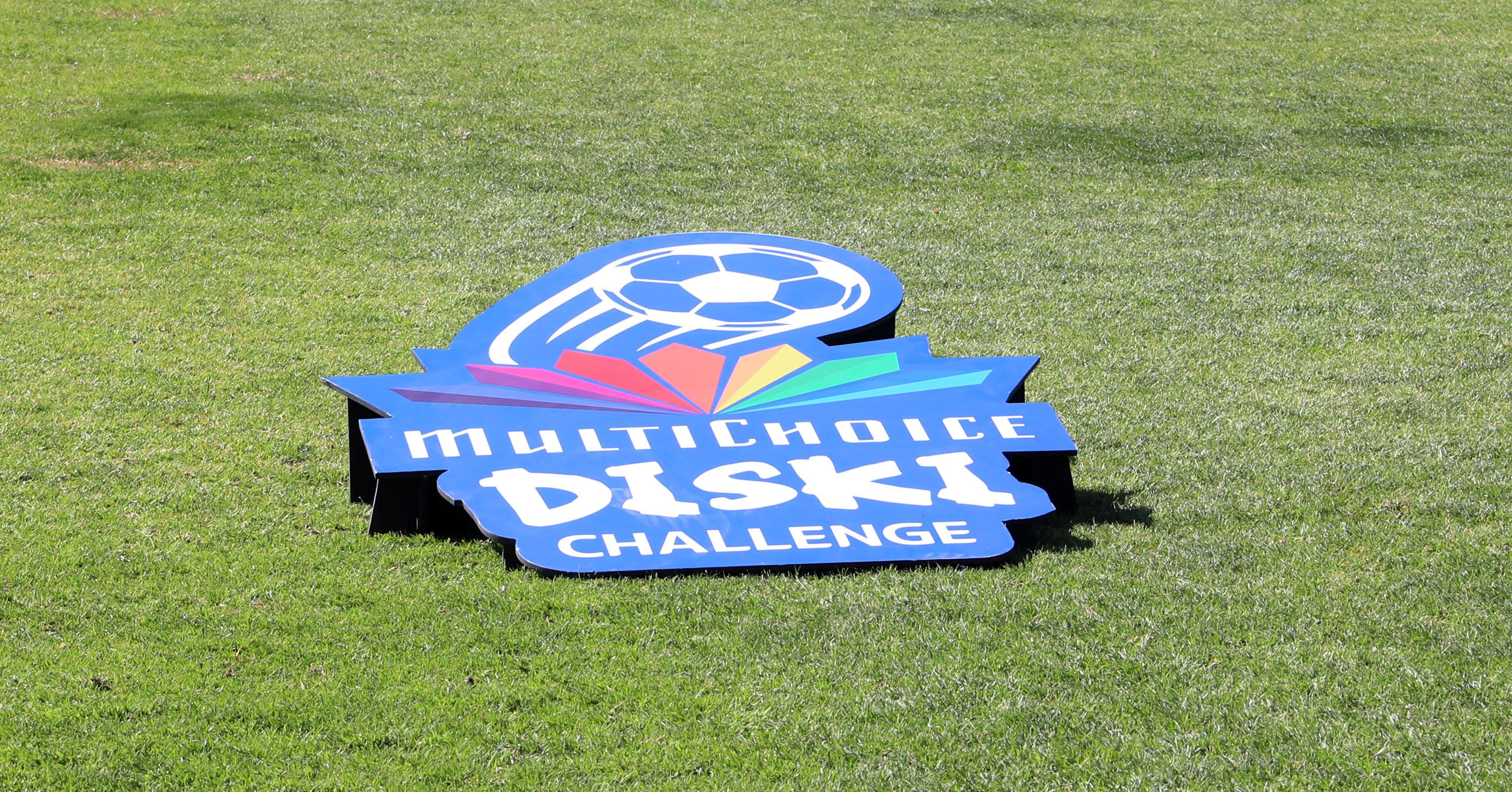 MultiChoice Diski Challenge Festival - Makhulong Stadium